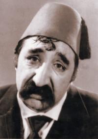 Ֆրունզիկ Մկրտչյան