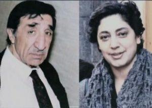 Ֆրունզիկ Մկրտչյան և Թամար Հովհաննիսյան